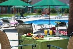 Hotel Clipper - 7 nätter, del i dubbelrum inkl. bufféfrukost, hyrbil, flyg, 4 greenfees, 3 greenfee Emporda, 1 Gualta