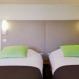 Hotel Campanile - Enkelrumstillägg 3 nätter