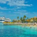 Florida-Karibien enligt program