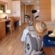 Apartment Clipper - 3 nätter lägenhet 2 pers inkl. bufféfrukost, hyrbil, flyg,2 greenfee Emporda