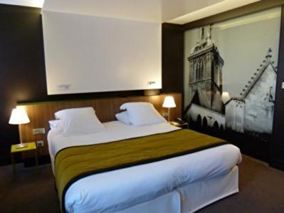 Best Western Hotel La Paix - Enkelrumstillägg
