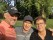 Selfie Golf de Geuex Henrik Jan Christine 1