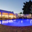 NH Lord Charles Hotel Somerset West 1 vecka