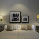 Hotel Peralada Wine Spa & Golf - Enkelrum Halvpension