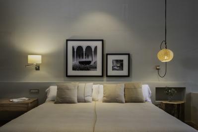 Hotel Peralada Wine Spa & Golf - Hotel Peralada Win Spa & Golf Halvpension