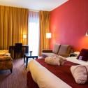 Hôtel Mercure Bordeaux Château Chartrons ****, se separat exklusivt veckoprogram nedan! - Enkelrumstillägg