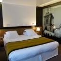Best Western Hotel La Paix ****, se program exklusiv vecka nedan! - Enkelrumstillägg