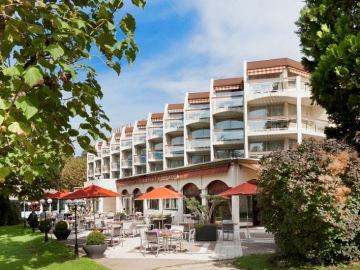 Mercuré Hotel Ariana ****
