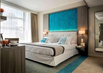 Hotel Mercuré Ariana****