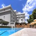 Hotel Excelsior Cervia 12 maj - 09 juni