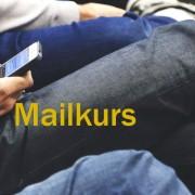 Mailkurs för dig som har barnbarn