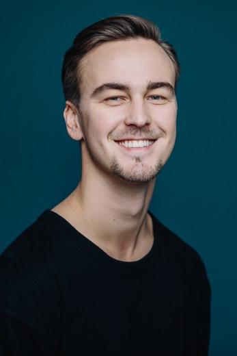 Hannes Lemberg