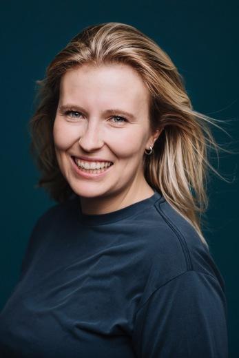 Louise Hebrant