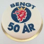 Bengt 50år, Saab
