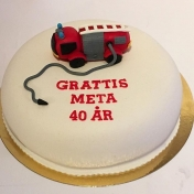 Meta 40år