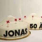 Jonas 50år