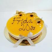 Frida 20år