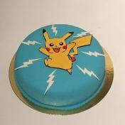 Pokémontårta, Leo