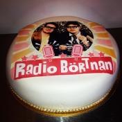Radio Börtnan