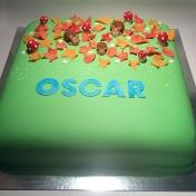 Dop, Oscar