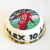Alex 10år
