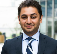 Amir Sajadi, Founder and CEO