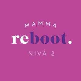 BraKropp Mamma Reboot Nivå 2 Örebro