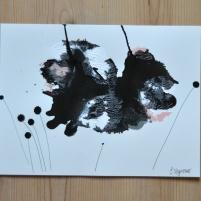 Konst på papper 09