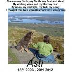 Tribute to Asti 20 jan 2012