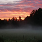 sunset P1230355