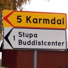 to Stupan