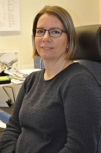 Camilla Bucher, Löneadminstratör camilla.bucher@kooperativetlila.se 046-13 60 85