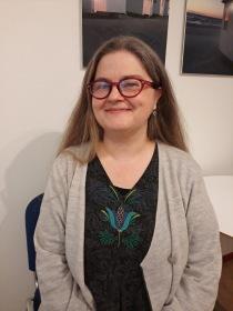 Anna Velander, Assistanskoordinator anna.velander@kooperativetlila.se 046-13 34 33