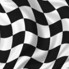 Raceflagga 2