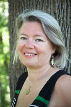 Anna Torsdotter - sexsibilitycoach & tantraterapeut