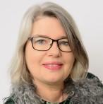 Anna Torsdotter berättar om sin tantriska resa i podden Nyfiken på tantra