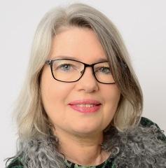 Anna Torsdotter - din tantraguide