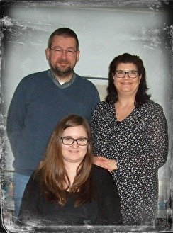 Familie Claassen