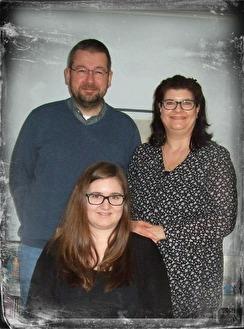Claassen family