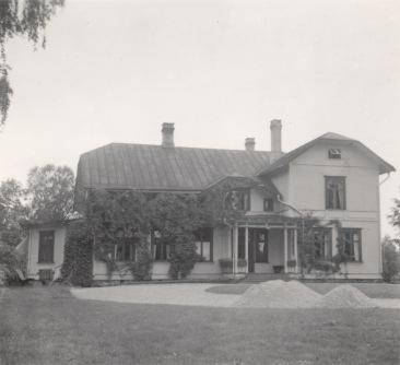 Bron: Tekniska Museet (digitale archief)