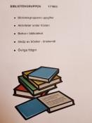 Biblioteksgruppsmöte 2