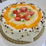 Tårta NASA20