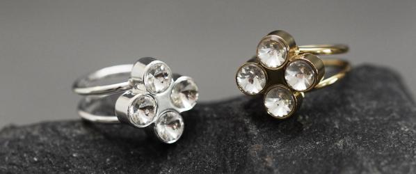 •Förvara dina smycken på torr plats i normal rumstemperatur (aldrig i  badrummet eller fuktiga utrymmen). e54d6c96ac01a