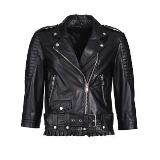 FRONTROW Lovechild Biker Jacket - Lovechild Biker Jacket / M /38