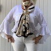 HAPPY BLOUSE WHITE
