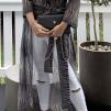 KARMAMIA Hailey Wrap Kimono – Tiger