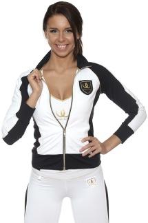 WALLDERINSKA Slimline Jacket - Slimline Jacket / S