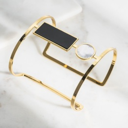 DAILY ELEGANCE Buhrmi Bracelet