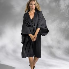 DAILY ELEGANCE Monaco Kimono