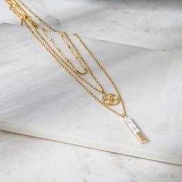 DAILY ELEGANCE Jaipur Necklace